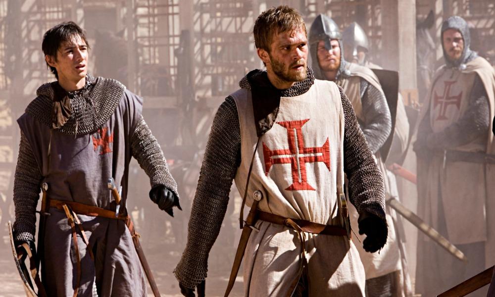 Knights Templar Treasure-2