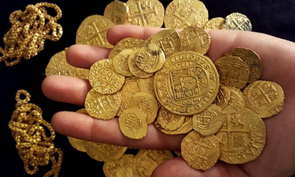 Treasure Hunting Investor-2