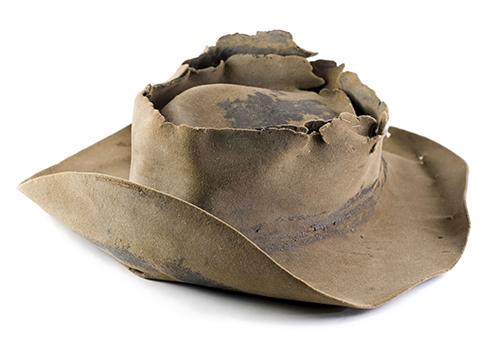 Forrest Fenn Response-Proxy Item hat