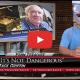 Tracer Forrest Fenn Treasure-It's Not Dangerous SS