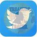Tracer Twitter Logo